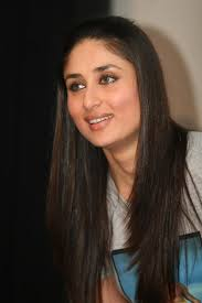 thin haircut oval face unseen beautiful picture of kareena kapoor