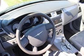 2004 Chrysler Sebring Convertible Interior 2008 Chrysler Sebring Convertible Favcars Net