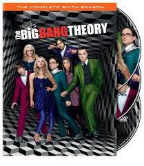 kpontv on big bang theory complete sixth season on dvd bluray