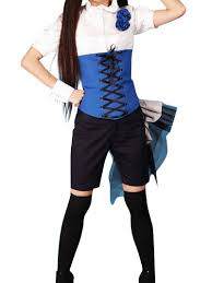 Halloween Butler Costume Black Butler Cosplay Sale Store