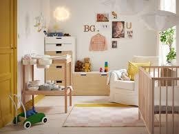 ikea babyzimmer kinderzimmer für baby design inspiration ikea