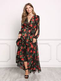 monsoon dress fashion woman monsoon maxi floral dress summer prom