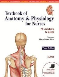 Human Anatomy And Physiology Textbook Online Textbook Of Anatomy U0026 Physiology For Nurses 3rd Edition Buy