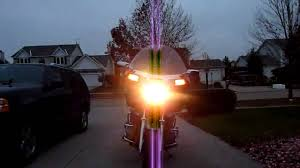 my honda gl1100 goldwing part 1 lights youtube