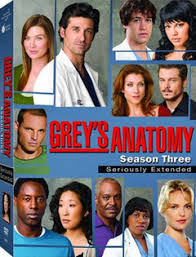 Seeking Season 3 Dvd Release Date Grey S Anatomy Season 3