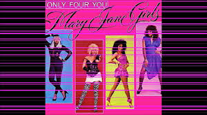 mary jane girls in my house 1985 the music of my life u2026 plus