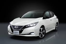 nissan leaf 2017 2018 nissan leaf prices specs and release date carbuyer