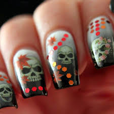 compare prices on skull nail sticker online shopping buy low