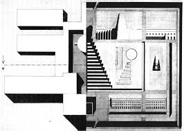 architecture of analogy on architecture and the city