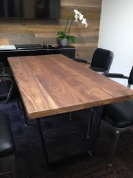 Commercial Table Reclaimed Wood Tables