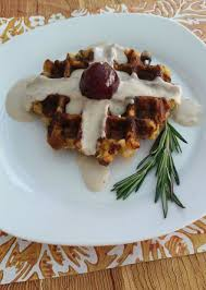 thankffles thanksgiving leftover waffles 5 steps with pictures