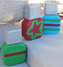 Diy Outdoor Wooden Christmas Decorations by 16 Diy Outdoor Christmas Decorations Allfreechristmascrafts Com