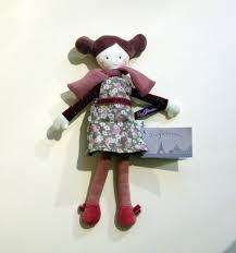 moulin roty meuble poupée u0027les parisiennes u0027 de moulin roty becassine megève