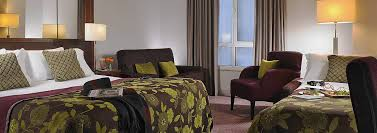 Family Rooms Dublin Family Accommodation Camden Court Hotel - Hotel rooms for large families