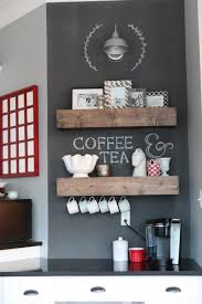15 best diy coffee station ideas for your home