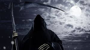 grim reaper dreams meaning interpretation and meaning