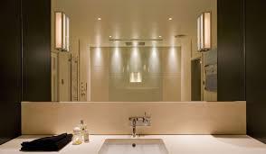 home decor modern bathroom light fixture toilet and sink vanity