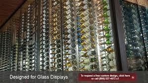 custom metal wine cellars iwa accessories