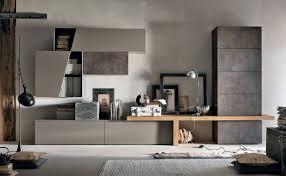 Mobili Divisori Per Ingresso by Pareti Attrezzate Moderne Ikea Top Parete Attrezzata Con Letto A