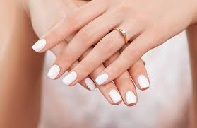 Wide Nail Beds 7 Popular Nail Shapes And Why We Love Or Them