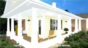 home plans with wrap around porches small houses with porches house plans wrap around porch awesome