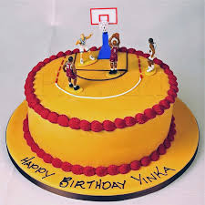 basketball cakes u2013 decoration ideas little birthday cakes