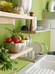 Diy Kitchen Design Ideas Open Shelf Kitchen Ideas Home Decor Gallery