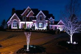 Colored Outdoor Light Bulbs Colored Outdoor Lights Color Changing Led Landscape Lighting