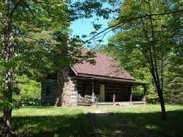 Hocking Hills Cottage Rentals by Hidden Cave Cabin Vacation Cabin Hocking Hills Ohio
