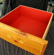 nine red of restoration color wash