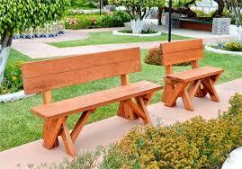 redwoood 6 ft picnic table