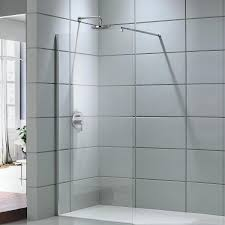 39 Shower Door 39 X 75 In Walk In Frameless Shower Door Dk D201 100
