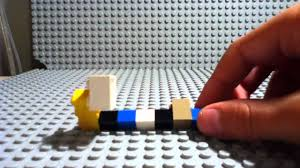 new series simple lego creations for kids youtube