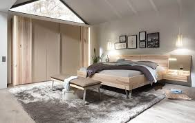 Schlafzimmer Betten Komforth E Thielemeyer Cubo Wildesche Massiv Colorglas Taupe Möbel Letz