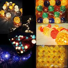 cheap 30 discount fairy led string lights ball 12v 24v holiday