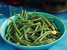 green beans with garlic recipe myrecipes