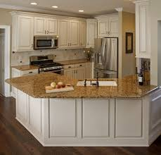 Kitchen Cabinets Omaha Granite Countertops With Cherry Kitchen Cabinets Stylish Image Of