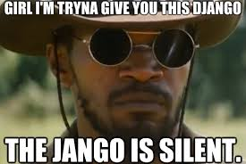 Django Meme - django memes quickmeme