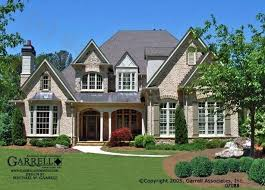 front porch home plans european style house plans style house plan european cottage style