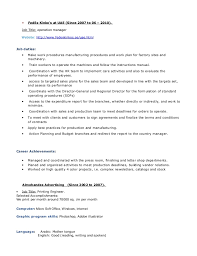 How To Title A Resume Enchanting What Is A Job Title On A Resume 21 With Additional How