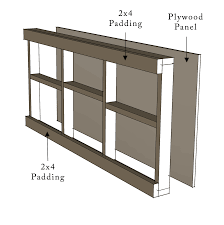 build a diy kitchen island e2 80 b9 basic drawing step 8 loversiq