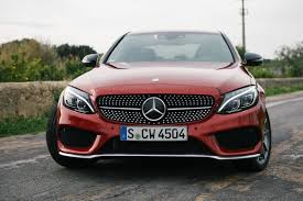 mercedes sport test drive the new mercedes benz c class amg models cool hunting