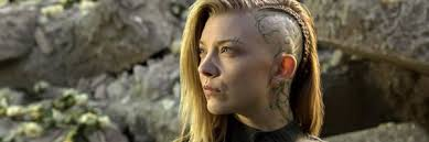 natalie dormer talks the hunger games game of thrones and more