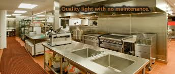 Kitchen Lighting Solutions by Beautiful Commercial Kitchen Lighting Photos Home Design Ideas