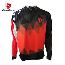 custom motocross jersey aliexpress com buy fury race custom men black mtb motorcycle