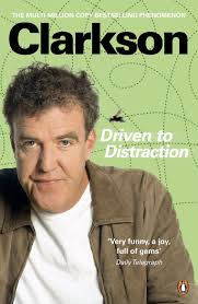 lexus is 250 jeremy clarkson driven to distraction jeremy clarkson 9780141044200 amazon com