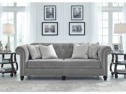 Signature By Ashley Sofa by Signature Design By Ashley Living Room Sofa 7290138 Winner