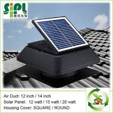 solar attic vent fan vent tools malaysia top selling solar roof fan system 20w 14 inch
