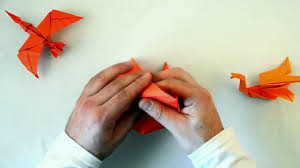 easy origami animals paper how to make easy origami animals