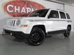 tires on stock jeep patriot used 2017 jeep patriot sport se for sale stock h1775620
